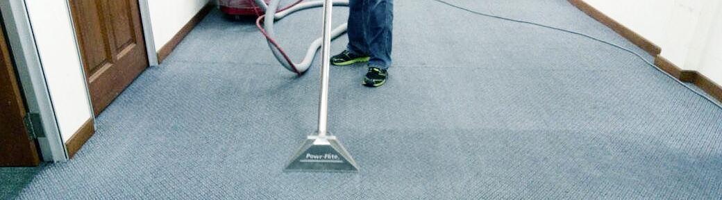 L'importance de nettoyer nos tapis